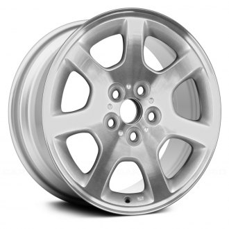2005 Dodge Neon Replacement Factory Wheels & Rims CARiD #2: aly u20 1 6