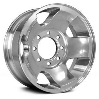 2008 dodge ram replacement factory wheels rims. Black Bedroom Furniture Sets. Home Design Ideas
