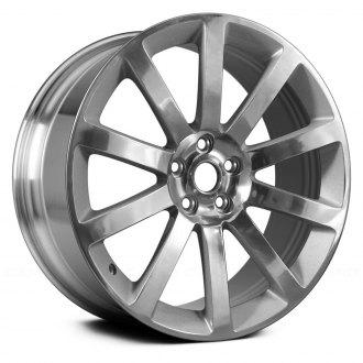 2009 chrysler 300 replacement factory wheels rims. Black Bedroom Furniture Sets. Home Design Ideas