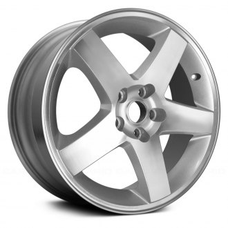 2010 dodge charger replacement factory wheels rims. Black Bedroom Furniture Sets. Home Design Ideas