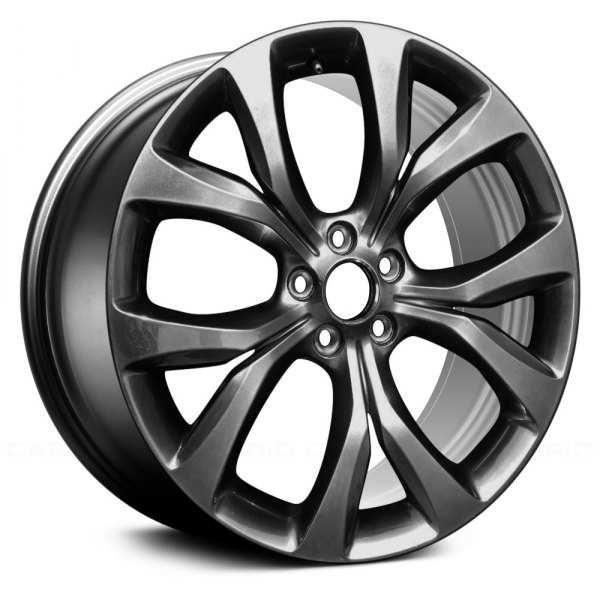 """Replace Chrysler 200 2015 19"""" Remanufactured 5 Y Spokes"""