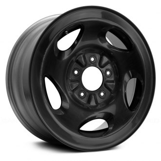 1997 Ford F 150 Replacement Factory Wheels & Rims CARiD