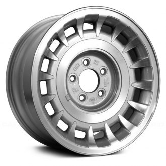 "Replace® - 16"" Remanufactured 16 Tooth Factory Alloy Wheel"