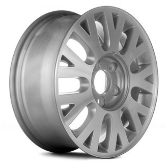 "Replace® - 16"" Remanufactured 9 Y Spokes Factory Alloy Wheel"