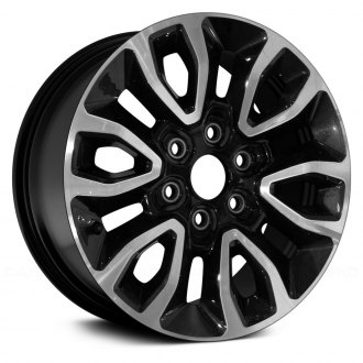 2012 Ford F 150 Replacement Factory Wheels Amp Rims Carid Com