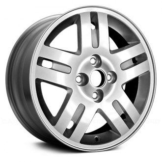 2007 chevy cobalt replacement factory wheels rims. Black Bedroom Furniture Sets. Home Design Ideas