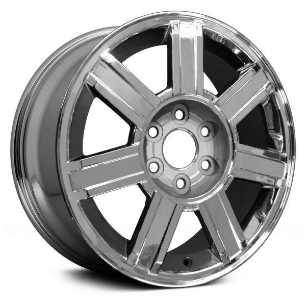 Cadillac Escalade / Escalade ESV / Escalade EXT