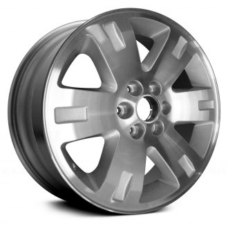 "Replace® - 20"" Remanufactured 6 Spokes Factory Alloy Wheel"