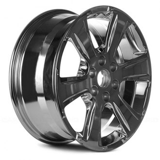 "Replace® - 18"" Remanufactured 6 Spokes Factory Alloy Wheel"