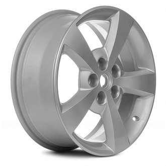 "Replace® - 17"" Replica 5 Spokes Factory Alloy Wheel"