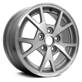 2013 chevy malibu replacement factory wheels rims. Black Bedroom Furniture Sets. Home Design Ideas