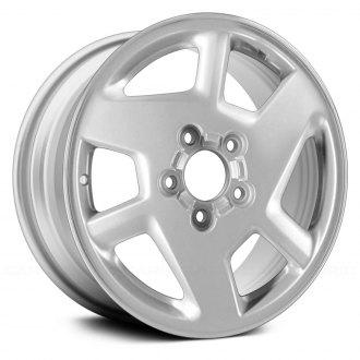 2003 pontiac montana replacement factory wheels rims. Black Bedroom Furniture Sets. Home Design Ideas