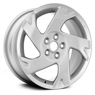 2004 pontiac vibe replacement factory wheels rims. Black Bedroom Furniture Sets. Home Design Ideas