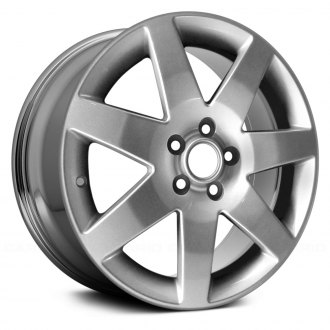 2006 saturn vue replacement factory wheels rims. Black Bedroom Furniture Sets. Home Design Ideas