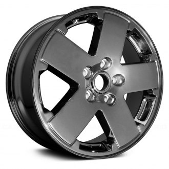 "Replace® - 18"" Remanufactured 5 Spokes Factory Alloy Wheel"