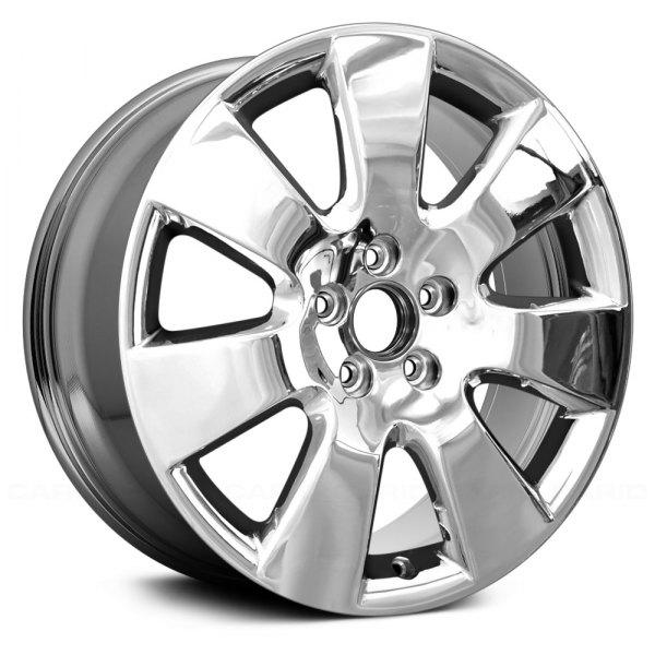 "Audi A6 2005-2010 18"" Remanufactured 7 Spokes"