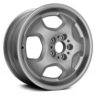 "Replace® - 17"" Remanufactured 5 Holes Factory Alloy Wheel"