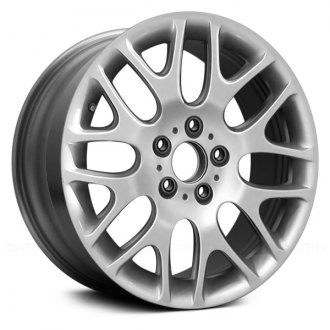 "Replace® - 18"" Remanufactured 8 Y Spokes Factory Alloy Wheel"