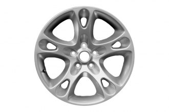 "Replace® - 19"" Remanufactured 5-Spoke Apollo Style Factory Alloy Wheel"