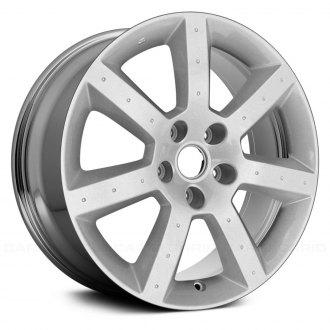 2004 nissan 350z replacement factory wheels rims. Black Bedroom Furniture Sets. Home Design Ideas