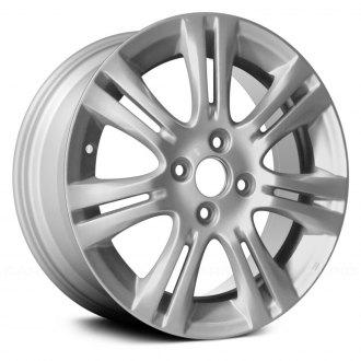 2009 honda fit replacement factory wheels rims. Black Bedroom Furniture Sets. Home Design Ideas