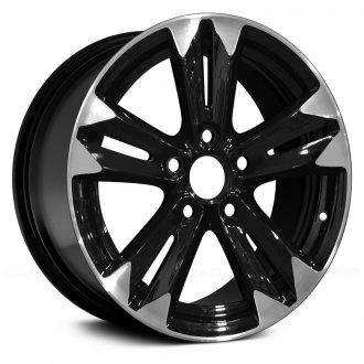 2011 Honda Cr Z Replacement Factory Wheels Amp Rims Carid Com