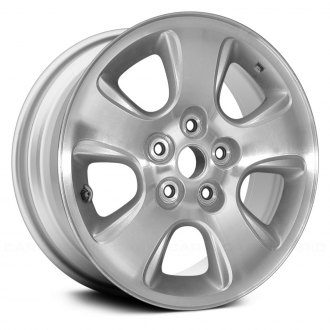 2004 mazda tribute replacement factory wheels rims. Black Bedroom Furniture Sets. Home Design Ideas
