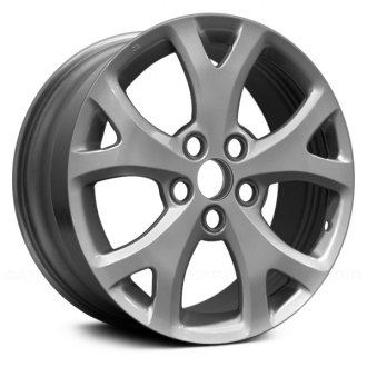"Replace® - 17"" Replica 5 Y Spokes Factory Alloy Wheel"