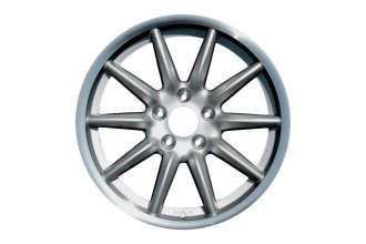 "Replace® - 19"" Remanufactured 10-Spoke Factory Alloy Wheel"