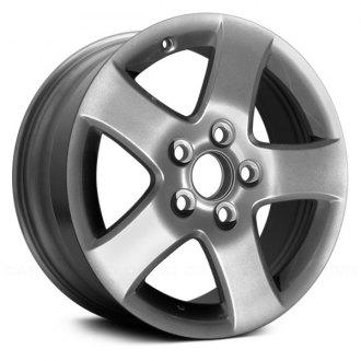 2006 toyota camry hub caps wheel covers wheel skins. Black Bedroom Furniture Sets. Home Design Ideas