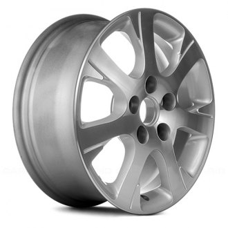 "Replace® - 16"" Remanufactured 7 Spokes Factory Alloy Wheel"