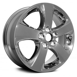 2015 toyota sienna replacement factory wheels rims. Black Bedroom Furniture Sets. Home Design Ideas