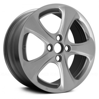 2011 Hyundai Accent Replacement Factory Wheels Amp Rims