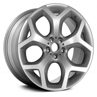 "Replace® - 20"" Remanufactured 5 Y Spokes Factory Alloy Wheel"