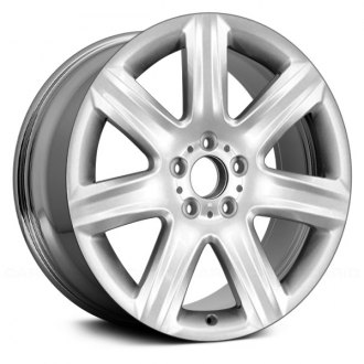"Replace® - 19"" Remanufactured 7 Spokes Factory Alloy Wheel"