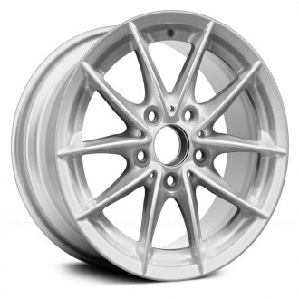 2011 BMW 3Series Replacement Factory Wheels  Rims  CARiDcom