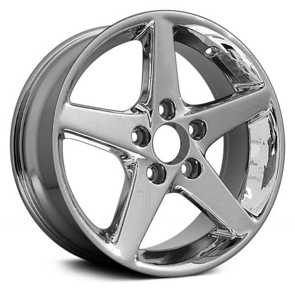 "Acura RSX 2002-2004 16"" Remanufactured 5 Spokes"