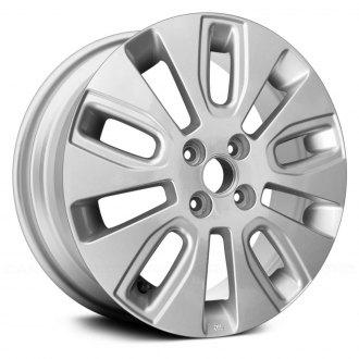 2013 kia rio replacement factory wheels rims. Black Bedroom Furniture Sets. Home Design Ideas