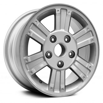 2010 toyota tundra replacement factory wheels rims. Black Bedroom Furniture Sets. Home Design Ideas
