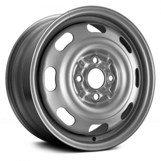 "Replace® - 14"" Remanufactured 8 Holes Factory Steel Wheel"