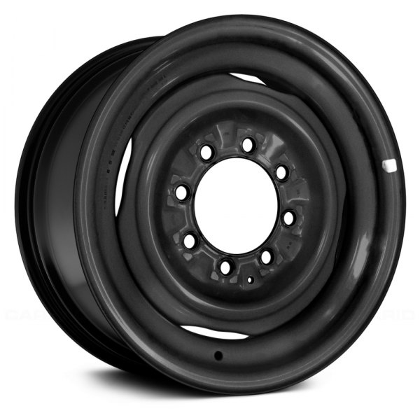 Replace Ford F 250 with Single Rear Wheels 1997 16