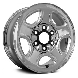 Replace® - Factory Steel Wheels