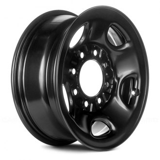 "Replace® - 16"" Remanufactured 5 Spokes Factory Steel Wheel"