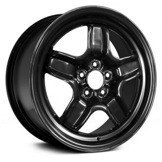 2012 chevy malibu replacement factory wheels rims. Black Bedroom Furniture Sets. Home Design Ideas