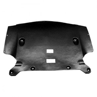 Replace® - Crash Parts Engine Covers