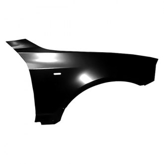 Replace® - Front Right Fender