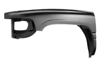 Replace® CH1240186V - Driver Side Front Fender