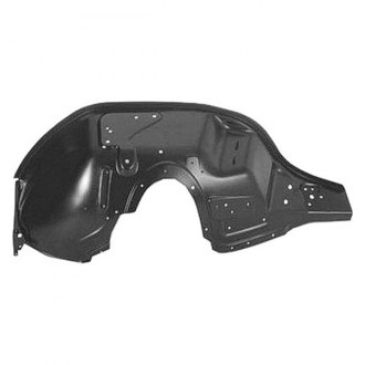 Replace® - Front Fender Apron