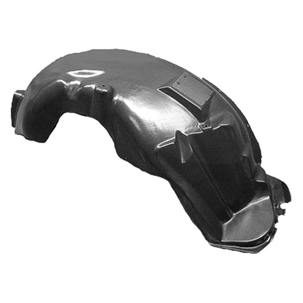 Replace® - Driver Side Front Inner Fender Liner