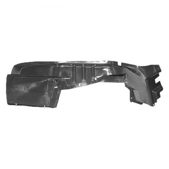 Replace® - Passenger Side Inner Fender